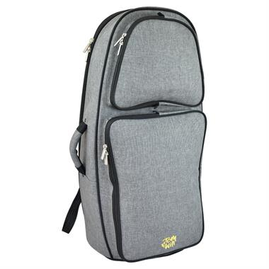 Tom & Will euphonium gigbag (grey) thumbnail