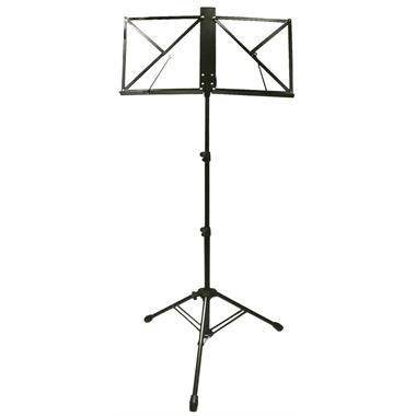 TGI lightweight folding music stand thumbnail