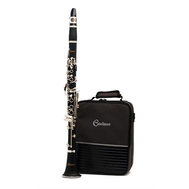 Catelinet CCL10 B flat clarinet thumbnail