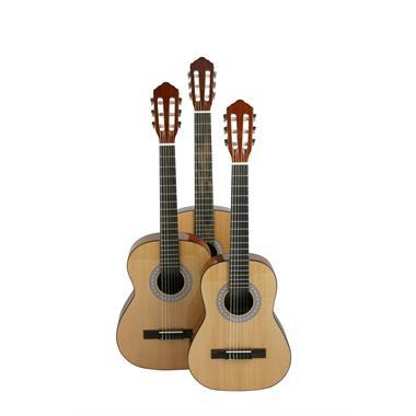 Jose Ferrer 'Estudiante' ¾-size classical guitar thumbnail