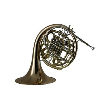 Eastman EFH520 French horn (lacquer) thumbnail