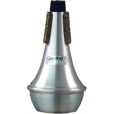 Jo-Ral trumpet straight mute (aluminium) thumbnail