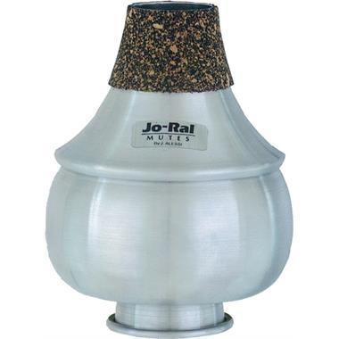 Jo-Ral trumpet bubble mute (aluminium) thumbnail
