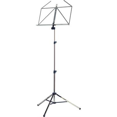 K&M 10065 music stand (nickel) thumbnail