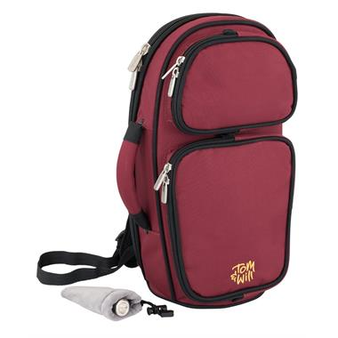Tom & Will cornet gigbag (burgundy) thumbnail