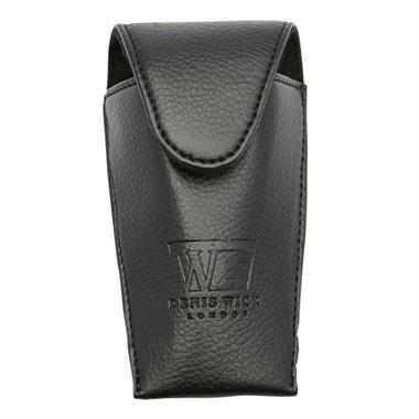 Denis Wick tuba mouthpiece pouch (leather) thumbnail