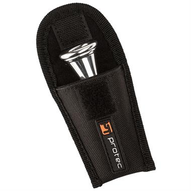Protec cornet/French horn mouthpiece pouch (nylon) thumbnail