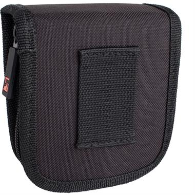 Protec 2-piece trumpet/small mouthpiece pouch (nylon) thumbnail