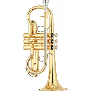 Yamaha Neo YCR-8620 soprano cornet (lacquer) thumbnail