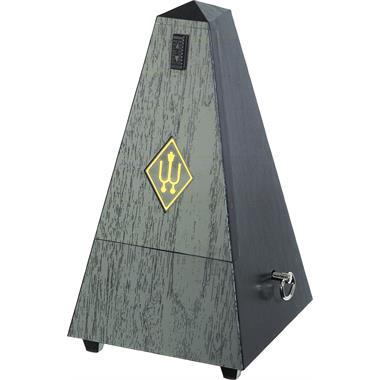 Wittner Maelzel metronome (plastic, black) thumbnail