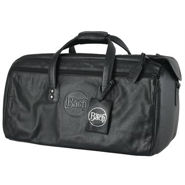 Vincent Bach triple trumpet gigbag (leather) thumbnail