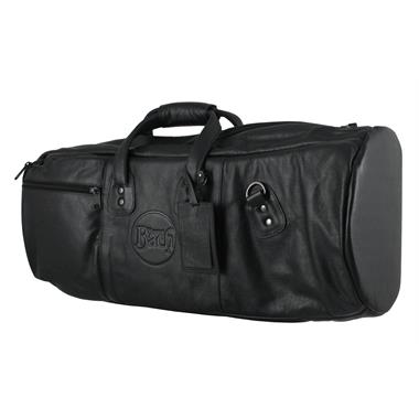 Vincent Bach tenor horn gigbag (leather) thumbnail