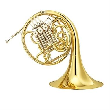 Yamaha YHR667 French horn (lacquer) thumbnail