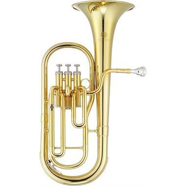 Jupiter JAL456L tenor horn (lacquer) thumbnail
