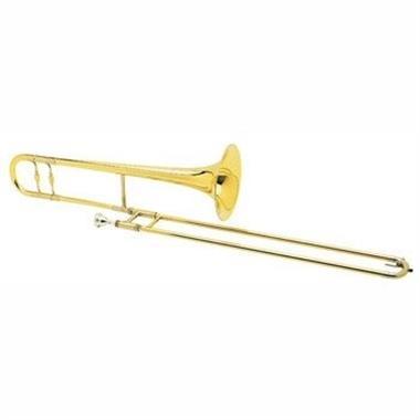 Conn Artist 100H B flat tenor trombone (lacquer) thumbnail