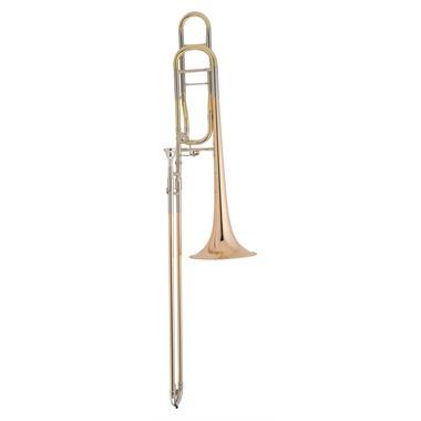 Conn 88HTO B flat/F tenor trombone (lacquer) thumbnail