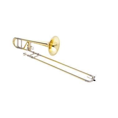 XO 1236L-O B flat/F tenor trombone (lacquer) thumbnail