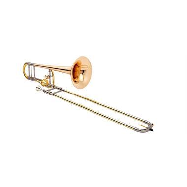 XO 1236RL-T B flat/F tenor trombone (lacquer) thumbnail