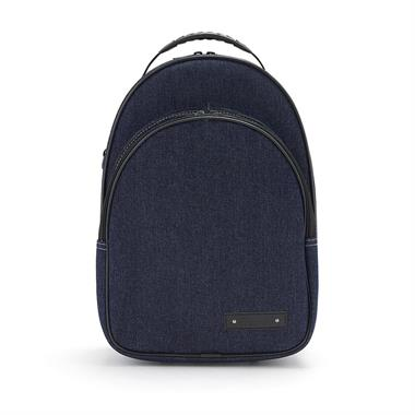 Beaumont clarinet case (blue denim) thumbnail