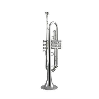 Schagerl Academia TR600S B flat trumpet (silver) thumbnail
