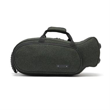 Beaumont trumpet case (racing tweed) thumbnail