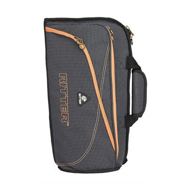 Ritter cornet gigbag (misty grey/brown) thumbnail