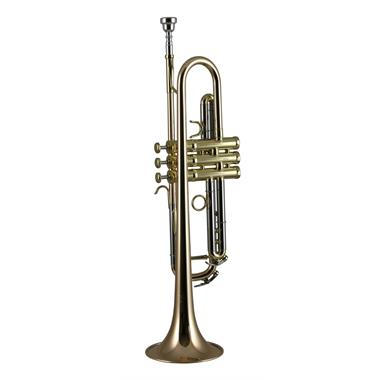 Schagerl Academica TR620L B-flat trumpet (lacquer) thumbnail