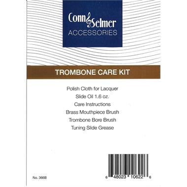 Conn-Selmer trombone care kit thumbnail