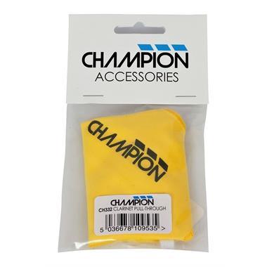 Champion clarinet pull-through thumbnail