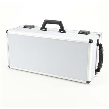 Jakob Winter double trumpet case (aluminium) thumbnail