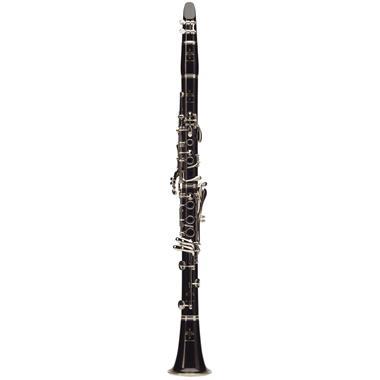 Buffet R13 Greenline B flat clarinet thumbnail
