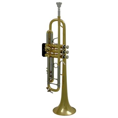 Vincent Bach 18037 B-flat trumpet thumbnail