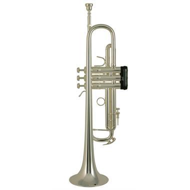 Bach Stradivarius LR180S37 B flat trumpet thumbnail