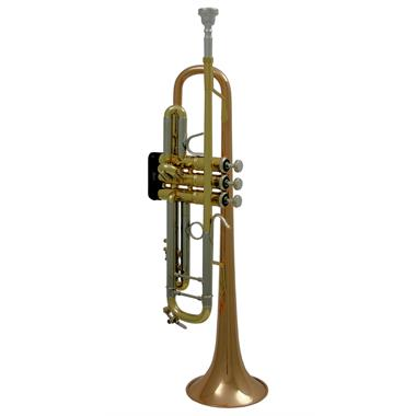 Vincent Bach 18037G B-flat trumpet thumbnail