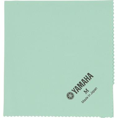 Yamaha silver cloth (medium) thumbnail