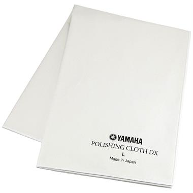 Yamaha deluxe polishing cloth (large) thumbnail