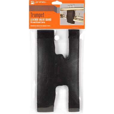 Protec trumpet leather valve guard thumbnail