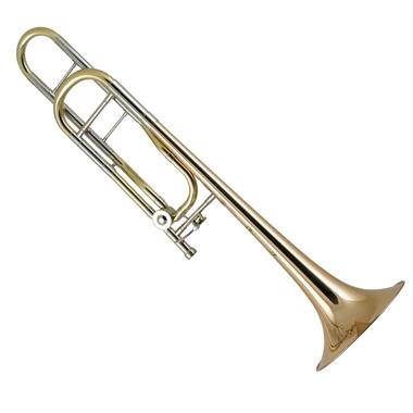 Conn 88HO B flat/F tenor trombone (lacquer) thumbnail