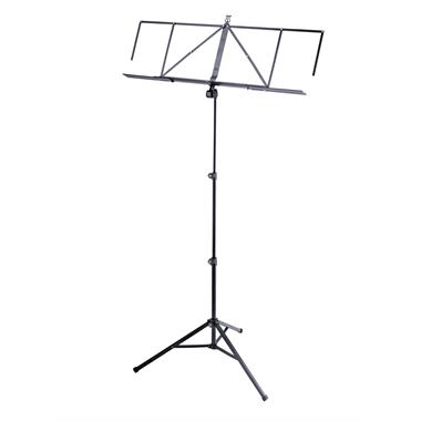 K&M 10062 'Robby Plus' music stand thumbnail