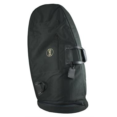 Vincent Bach HLBL130B BB flat tuba gigbag (synthetic) thumbnail
