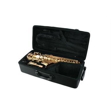 Yamaha YAS280 alto saxophone (lacquer) thumbnail