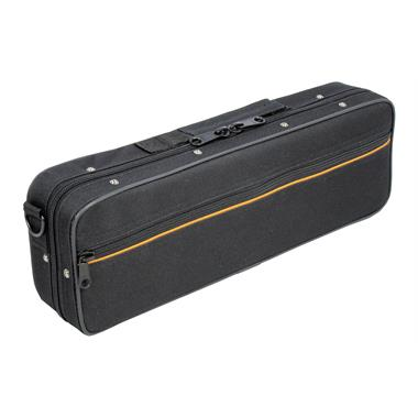 Vincent Bach student curved headed flute case thumbnail