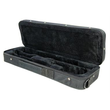 Student curved head flute case thumbnail