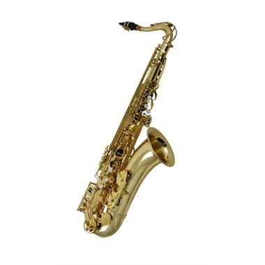 Catelinet CTS10 tenor saxophone (lacquer) thumbnail