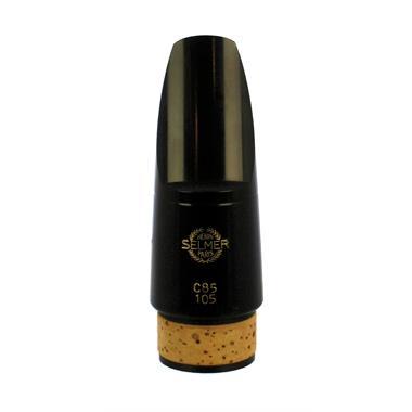 Selmer bass clarinet C85/105 mouthpiece thumbnail