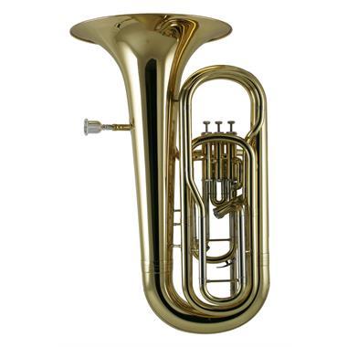 Catelinet CTU12 E flat tuba (lacquer) thumbnail