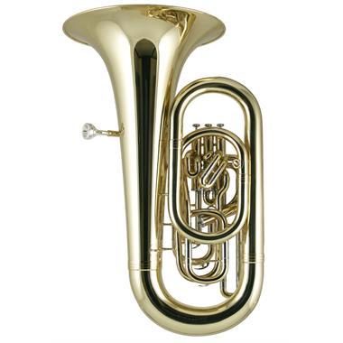 Catelinet HC80 E flat tuba (lacquer) thumbnail
