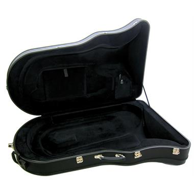 Jakob Winter B flat tuba case thumbnail