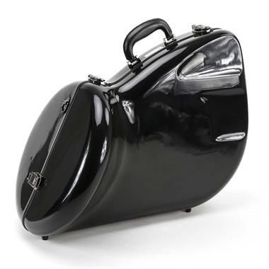 Eastman French horn case (black) thumbnail