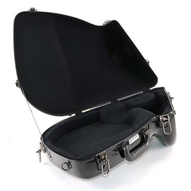 Eastman French horn case (black) thumbnail